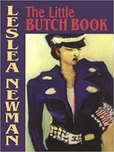 Little Butch Book