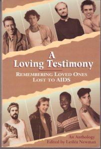 A Loving Testimony