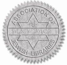 Sydney Taylor Silver Medal