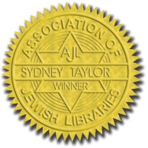 Sydney Taylor Award gold seal